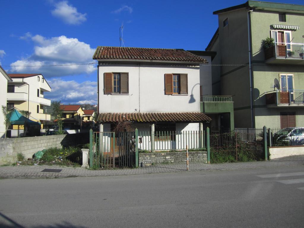 Appartamento a Casal Velino,località Velina