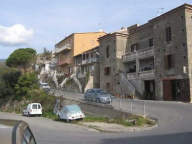 Cannicchio, appartamento di 65 mq.